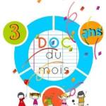 L'anniversaire des Docs du mois !