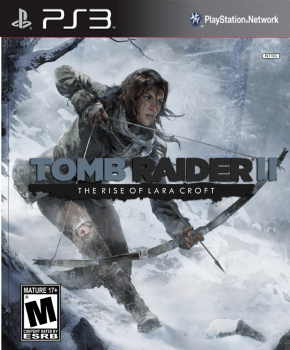 Rise Of Tomb Raider Pr Venda 31122015 PS3 Zilion