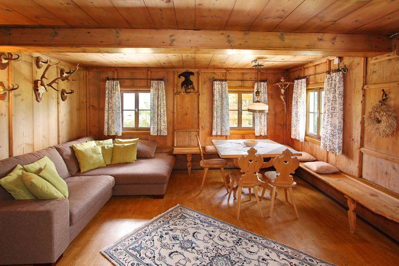 Bauernhaus Asterhof  Ferienhuser  Unterknfte