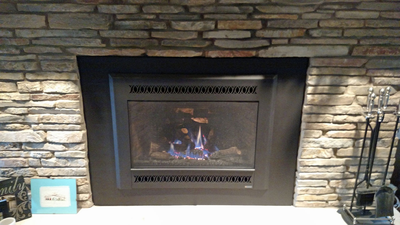 Zilges Fireplaces