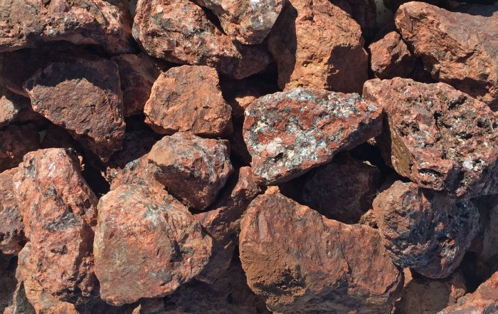 Granite Nuggets