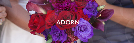 Adorn: Event & Floral design from Zilli
