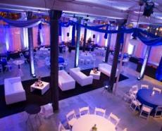 Corporate event at the Historic Pritzlaff Building