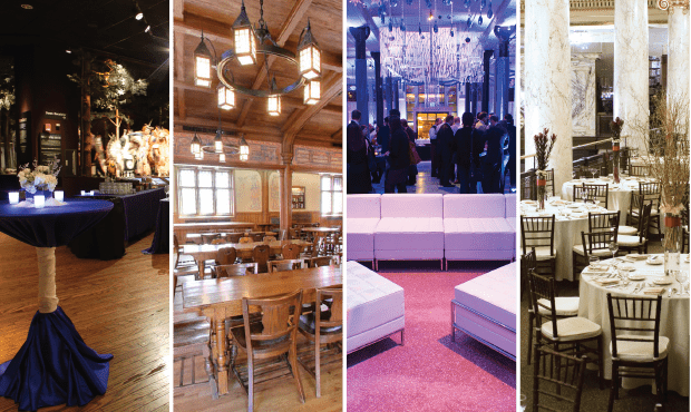 Best Indoor Wedding Venues