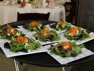Simple Greens Salad