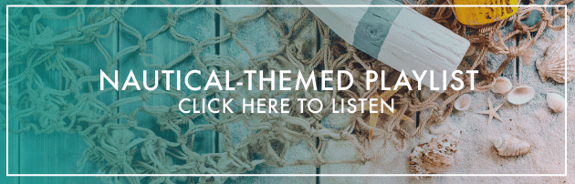 Nautical-Themed Picnic Playlist