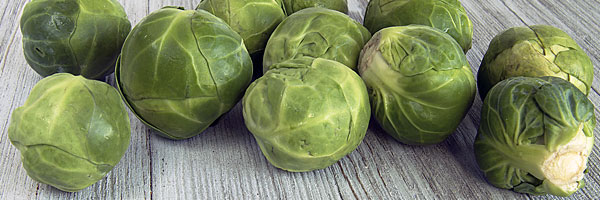 Brussells sprouts