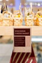 Married in the Dairyland: 4 Cheesy Wisconsin Wedding Ideas