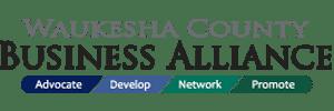 Waukesha County Business Alliance  logo