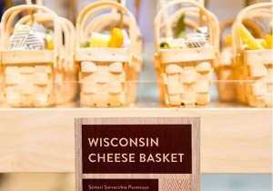 Married in the Dairyland: 4 Cheesy Wisconsin Wedding Ideas