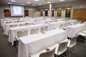 How Top Milwaukee Meeting Venues Facilitate Successful Conferences