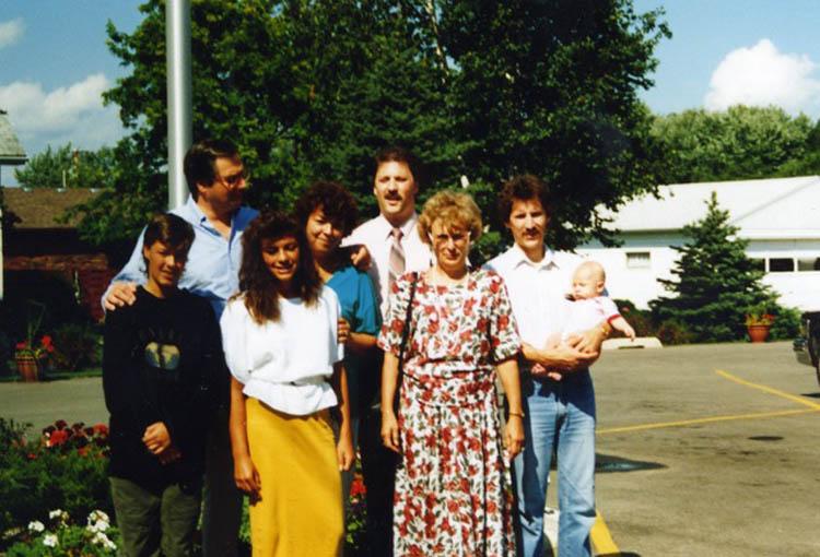 Zilli Family 1989