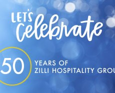 Celebrating ZHG's 50th anniversary