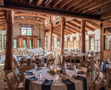 Milwaukee Wedding Decor