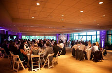 Holiday events at the Miller Room by ZHG