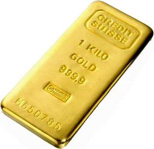 Gouden baren info Goudbaren waarde Prijs koers kilo