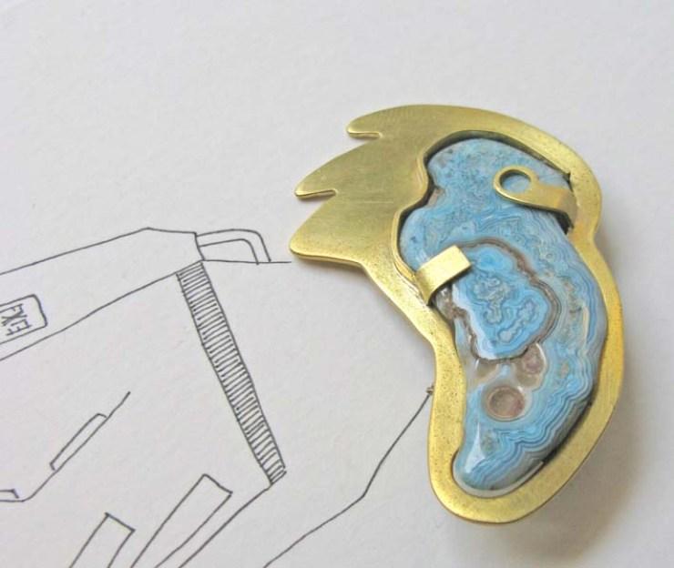 klein Z-L Robo Bird 2015