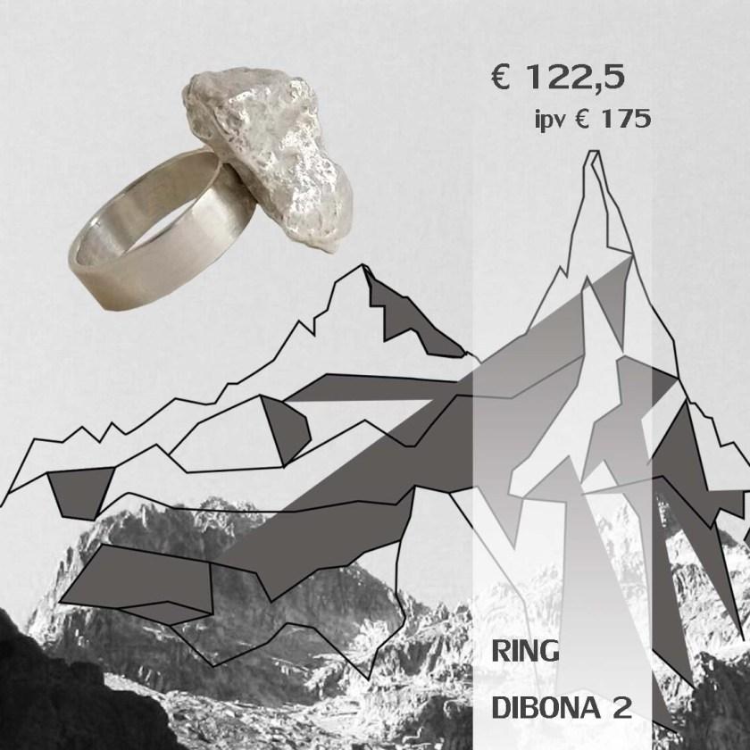 U-ROCK RING DIBONA 2