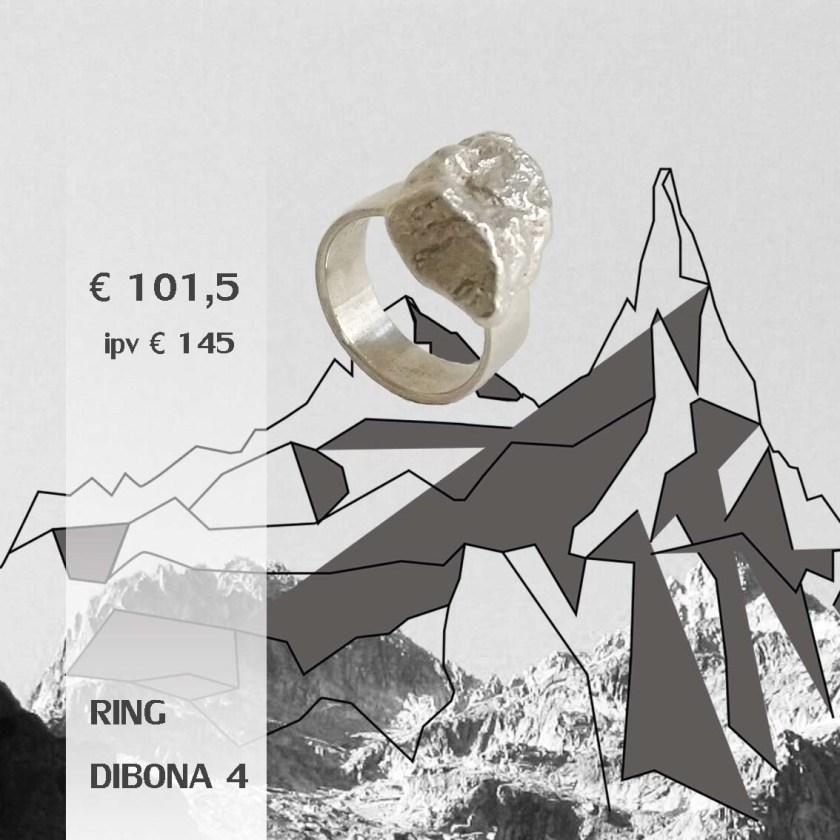 RING DIBONA 4