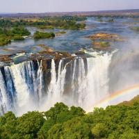 How the fall of Mugabe allowed Zimbabwe to reclaim the future of its tourism; Sophie; Zimbabwe Situation