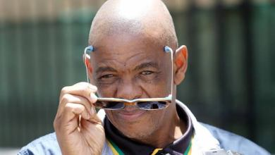 Photo of Ace Magashule faces arrest