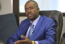 Photo of Chamisa says Mamombe detention is unlawful