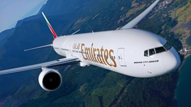 Photo of Emirates resumes Harare flights