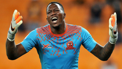 Photo of Chigova signs deal with SuperSport United