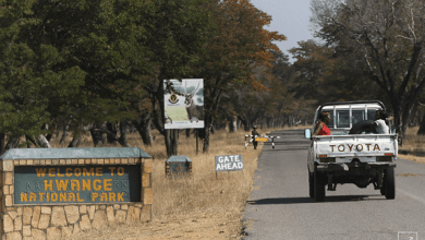 Photo of Govt bans mining in wildlife  parks
