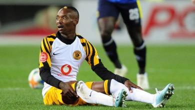 Photo of Khama Billiat told to go back to Mamelodi Sundowns