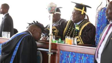 Photo of Chinhoyi University to hold graduation online