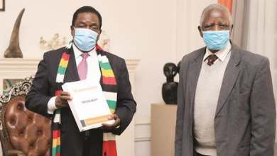 Photo of ED launches book which captures liberation war story