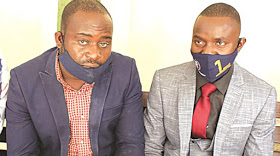 Photo of Murder trial: MDC-A Councillor remanded to 29 November
