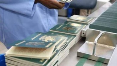 Photo of Govt raises passport fees as it struggles to clear backlog