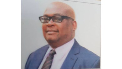 Photo of Zanu-PF MP Chidakwa dies