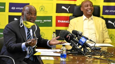 Photo of Pitso Mosimane: 'I am not racist, but local is lekker…'