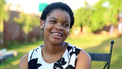 Photo of The brainy 14-year-old Zimbabwean who enrolled at medical school