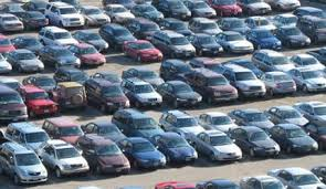 Photo of 61% of imported  second hand vehicles exceed their lifespan: Audit