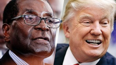 Photo of Robert Mugabe warned Americans about Trump (VIDEO)