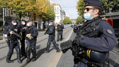 Photo of Three dead, woman beheaded in terrorist attack in France