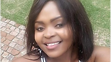 Photo of This lady 'stole' millions from an SA mall and continues to evade cops