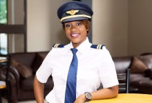 Photo of Fastjet all-women crew makes flying history in Zimbabwe