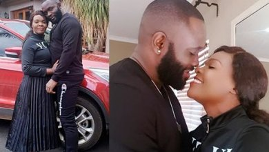 Photo of EXPOSED: Mai Titi in 'fake' relationship