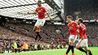 Photo of Manchester United say they can safely host 23,500 fans at Old Trafford