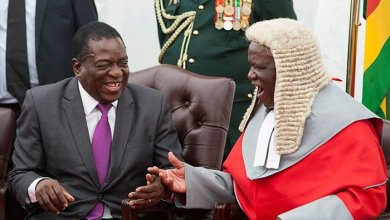 Photo of OPINION: The law protects Zanu-PF at the expense of the people