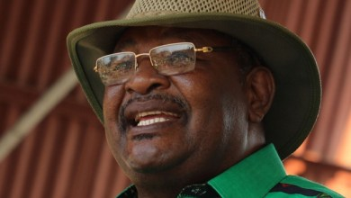 Photo of 'Obert Mpofu is not a sell-out'