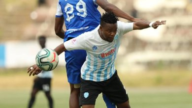 Photo of Prince Dube continues with fine form for Azam FC