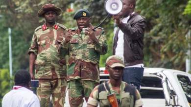 Photo of Can another military coup clean up Zimbabwe's mess?