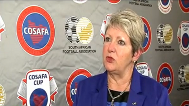 Photo of Cosafa Cup 2020 tournament cancelled