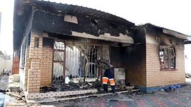 Photo of UPDATE: Over US$50,000 cash burnt to ashes at Chitungwiza 'Blue Roof'